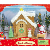 Calico Critters® Gingerbread House