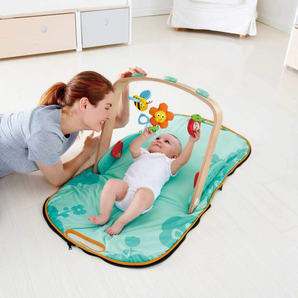Portable Baby Gym