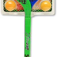 Mini Grip Hockey Stick Set