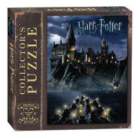 Harry Potter Collector's Puzzle