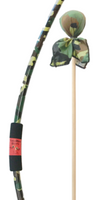 Camo Packaged Bow Set