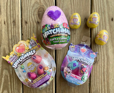 Hatchimals Bundle