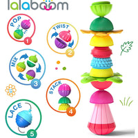 Lalabloom 48pc