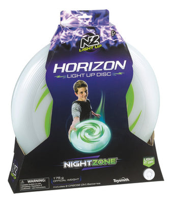 Night Zone Light Up Disc