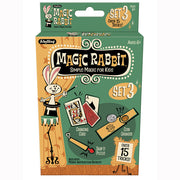 Magic Rabbit Simple Magic For Kids (assorted)