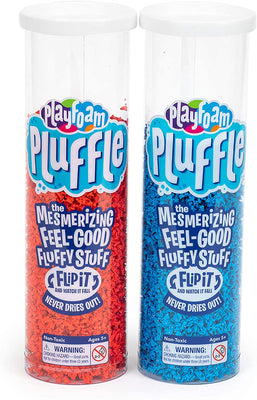 Pluffle Playfoam Single Tube