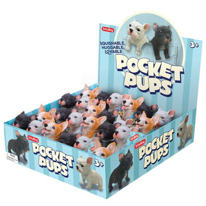Pocket Pups