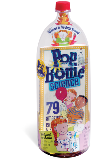 Pop Bottle Science