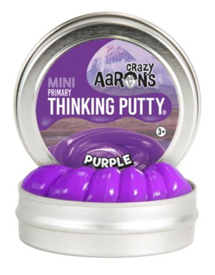 Purple Mini Thinking Putty