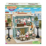 Calico Critters Delicious Restaurant