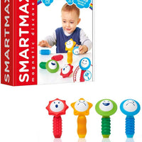 SmartMax My First Sounds and Senses