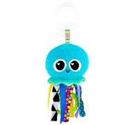 Sprinkles the Jellyfish