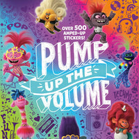 Pump Up the Volume (DreamWorks Trolls World Tour)