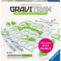 GraviTrax Tunnel Expansion Pack