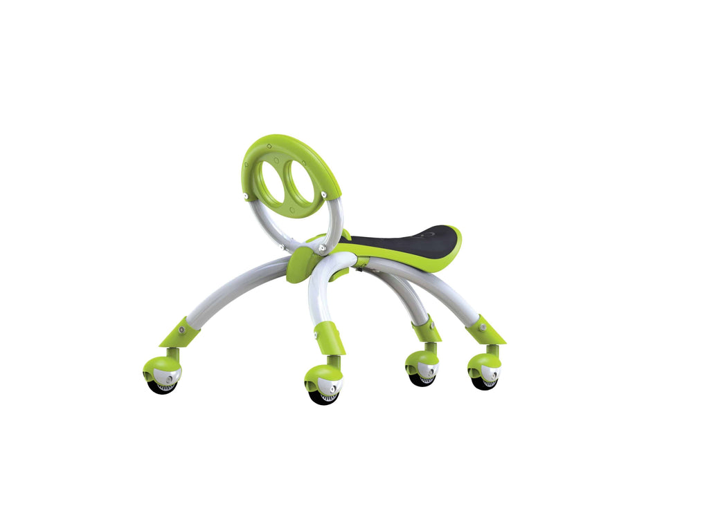 YBike Pewi Elite (Green)