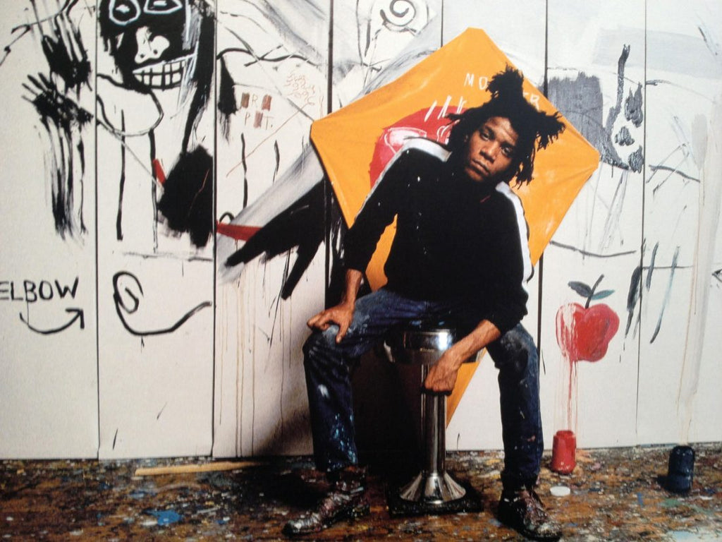 Basquiat At The Barbican – A Powerful Experience