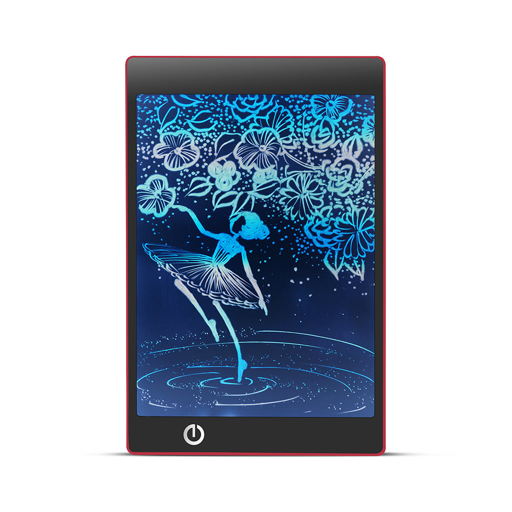 9.7 Inch Colorful Digital Writing Drawing Tablet