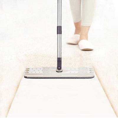 Ultrafin™ Mop Pad - Super Easy Cleaning Mop With Adjustable Angle