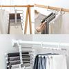 Spaceless™ Trousers Hanger - 5 Tier Multi-function Pants Racks