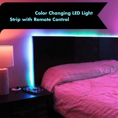 RGB LED Strip