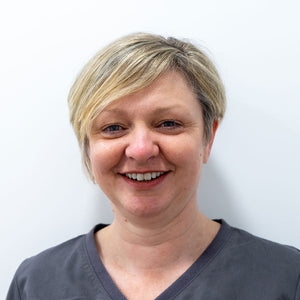 Jane Tidmarsh <br> Principal Dentist