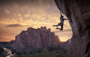 Top 10's – Rock Climbing destinations