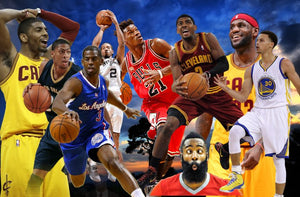 Top 100 Richest Basketball Players