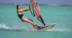 10 best windsurfing destinations in the world