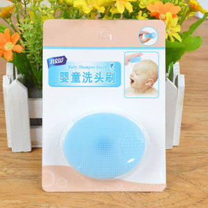 Hot Wash Pad Face Exfoliating SPA Blackhead Facial Clean Brush Baby Shower Bath - 64 Corp