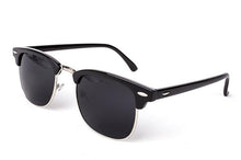Half Metal High Quality Sunglasses for Men / Women - 64 Corp