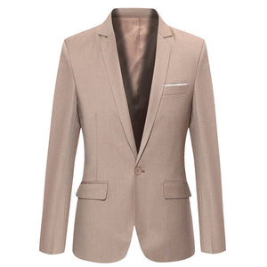 Regular Formal Blazer - 64 Corp
