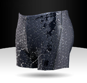 Shark Skin Swimming Trunks Waterproof Quick-Drying - 64 Corp