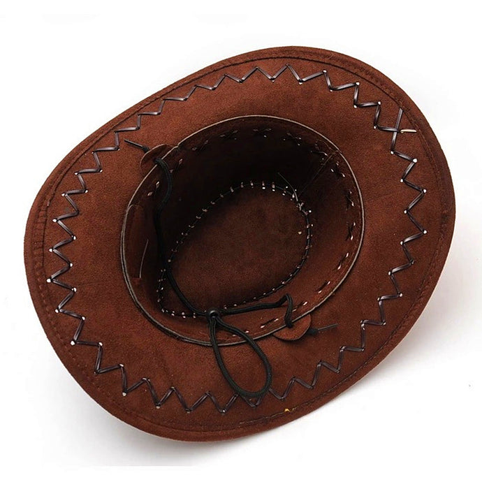 Cowgirl Hat - 64 Corp