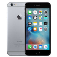 Original Unlocked Apple iPhone 6 1GB RAM 16/64/128GB ROM 4.7'inch IOS Dual Core 8PM GSM WCDMA LTE iPhone6 Used Mobile Phone