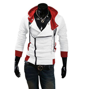 Jackets Fashion Casual Men's Coats - 64 Corp