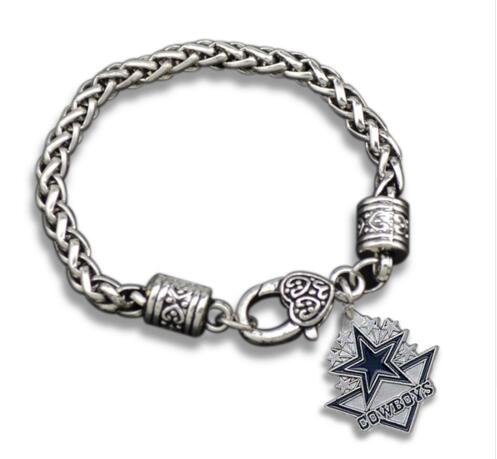 Dallas Cowboys bracelet - 64 Corp