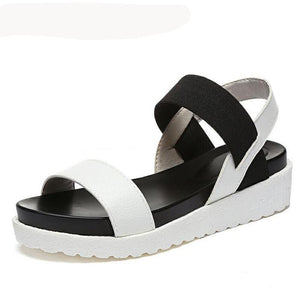 Roman Summer Mujer Sandals - 64 Corp