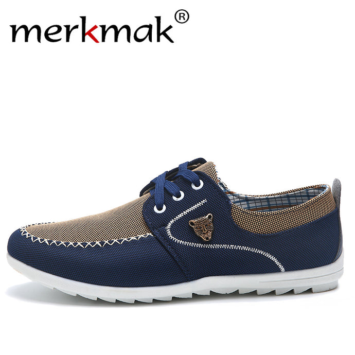 Drop Shipping Men Casual Shoes Big Size 39-46 Canvas Shoes for Men Driving Shoes Soft Comfortatble Man Footwear - 64 Corp