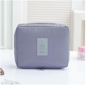 Zipper Man Women Cosmetic Bags Makeup Bag Beauty Case Make Up Organizer Toiletry Bags Kits Storage Travel Wash Pouch Wholesale - 64 Corp