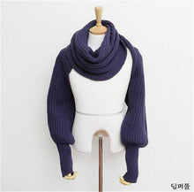 Novelty Sleeves & Scarf - 64 Corp