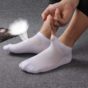 Men Socks Casual Summer Style Breathable Brand Sock - 64 Corp