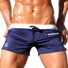Swimming Boxer Shorts Sports Suits - 64 Corp