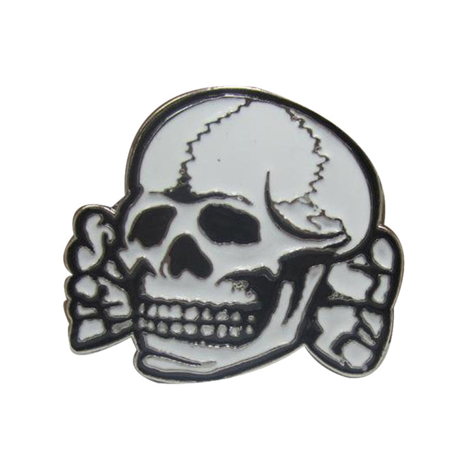 Punk Cowboys Belt Buckles Metal White Skull X Logo Boy and Girl Waistband With Good Plating Women and Mens Belt Buckle Designer - 64 Corp