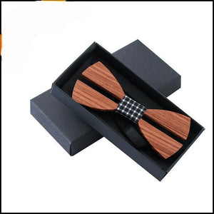 Classic Bowties For Men - 64 Corp