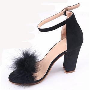 High Heels Spring Summer Autumn Platform Shoes Women - 64 Corp