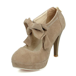 Women High Heels Stiletto - 64 Corp