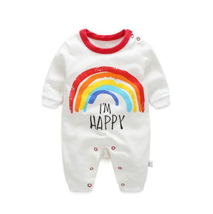 Autumn Baby Boy Clothing - 64 Corp