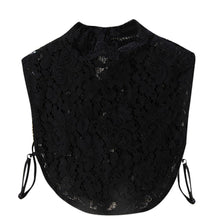 DETACHABLE LACEY  COLLARS - 64 Corp