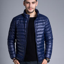 Breathable Winter Jacket Mens - 64 Corp