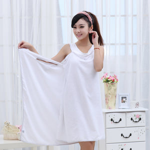 1PCS Bath Towel Super Fast Absorbent Microfiber Bath Beach Wearable Body Wrap Spa Towel -30 - 64 Corp